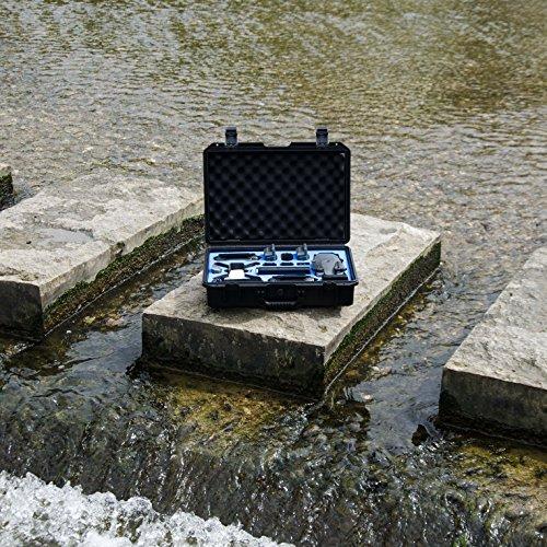 Freewell DJI Mavic & DJI Spark Waterproof Carry Case by Freewell (Image #3)