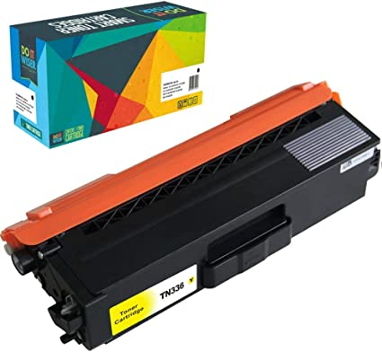 8 pk TN336 Color Set for Brother MFC-L8600CDW MFC-L8850CDW Printer HIGH QUALITY