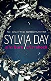 Aftershock by Sylvia Day front cover
