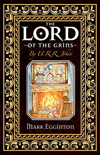 Download PDF The Lord Of The Grins