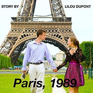 Paris, 1989 Audiobook