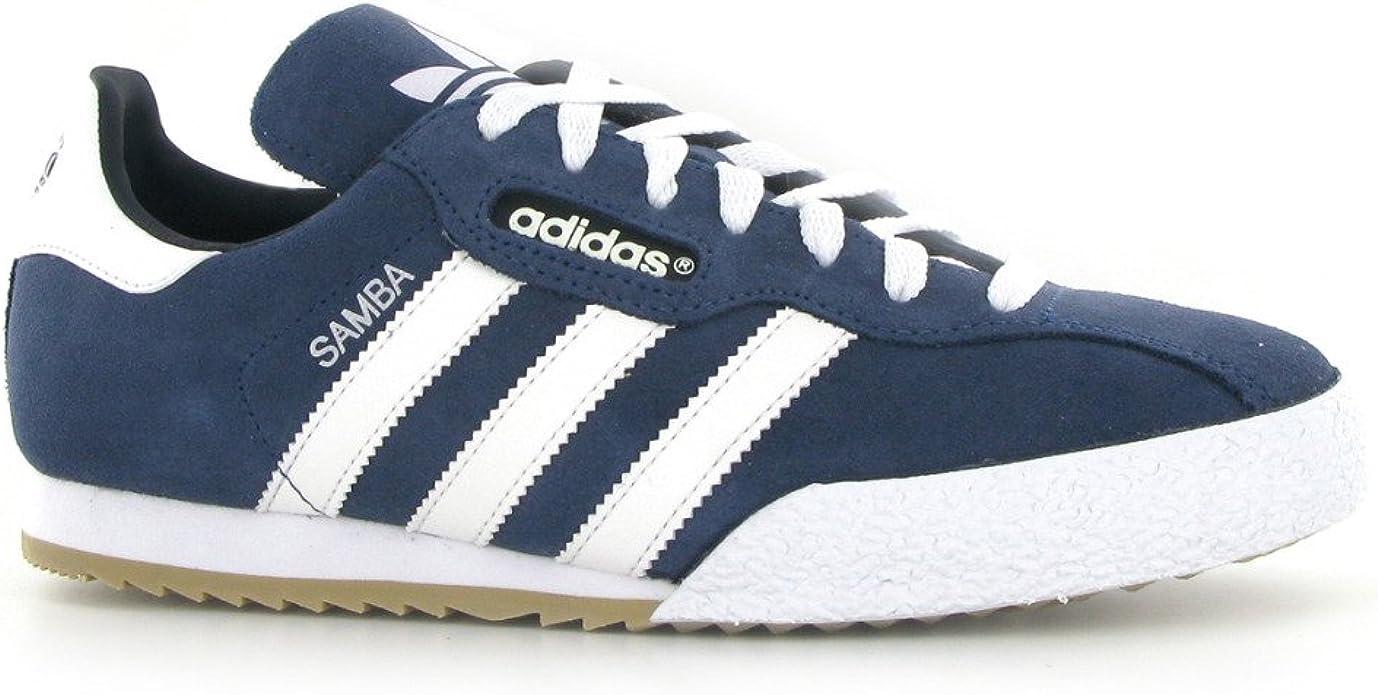 Details about Adidas Originals Mens Samba Super Trainers