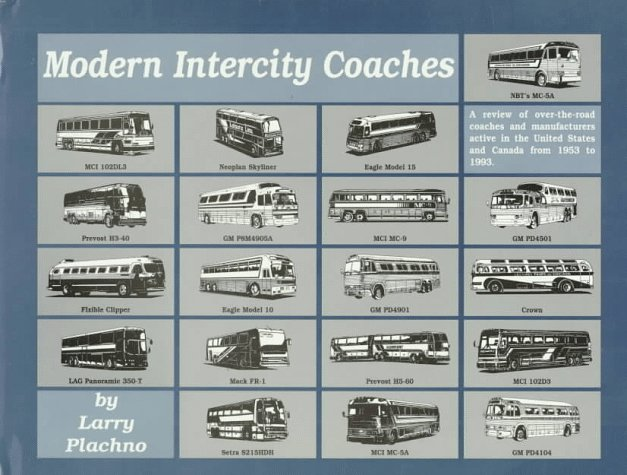 Intercity Bus - 7