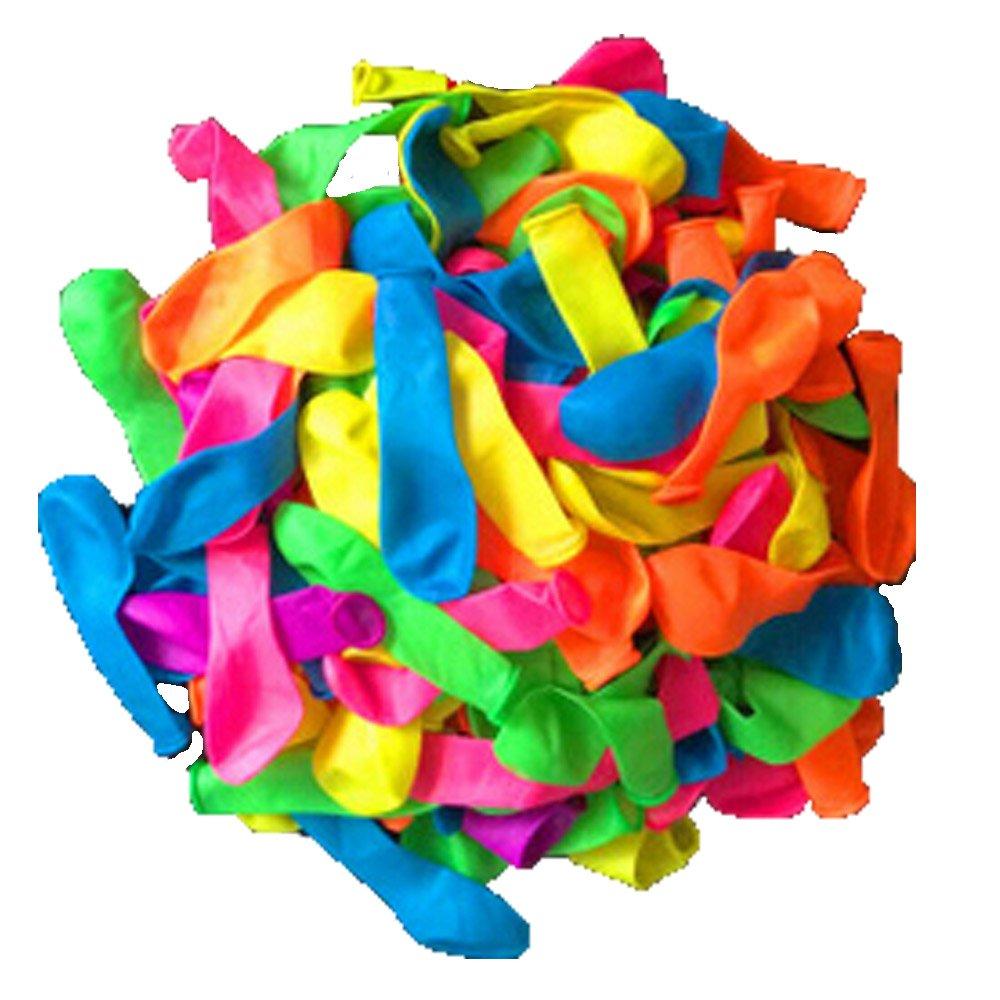 BeTwo Magic - Kit de repuesto para globos de agua con bandas de ...