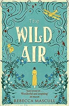 Book The Wild Air