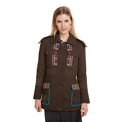 Desigual Women's Coat Lena at Women's Coats Shop