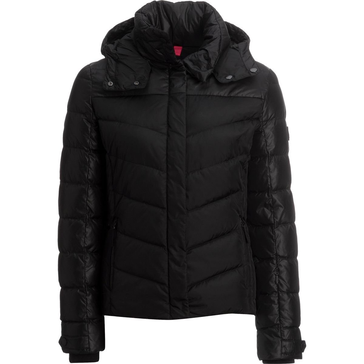 Bogner Fire + Ice Women's Sally3-D Black 4 by Bogner Fire + Ice