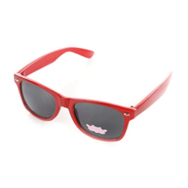 072047ZB-RED - Lunettes de soleil Tendance pour Enfant - City Vision -  072047ZB - a53b31490b22