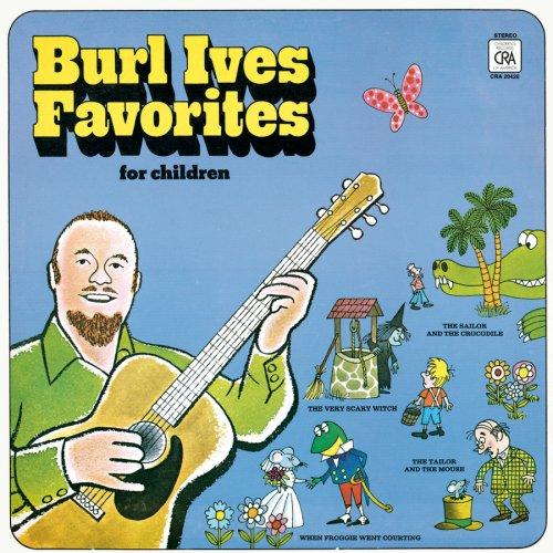 Burl Ives: Favorites for Children