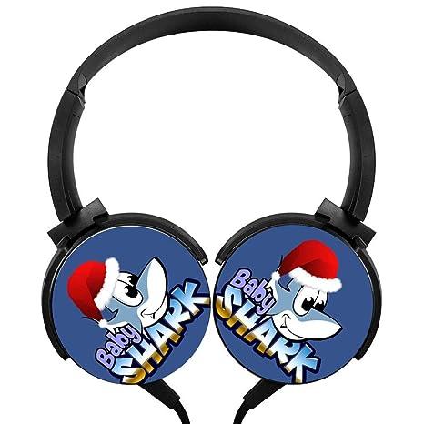 Amazon com: MagicQ Santa Baby Shark Stereo Deep Bass Wired