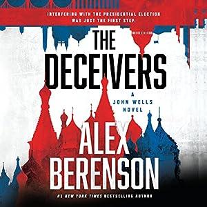 The Deceivers Audiobook