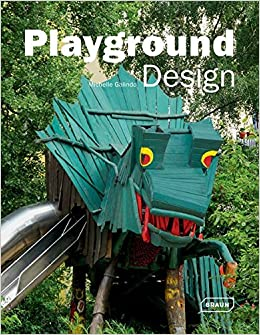 Playground Design (Architecture in Focus)