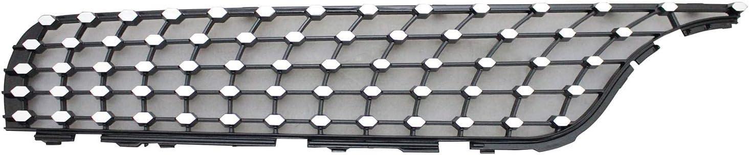 Multiple Manufactures MB1213112 Standard Grille Molding No variation