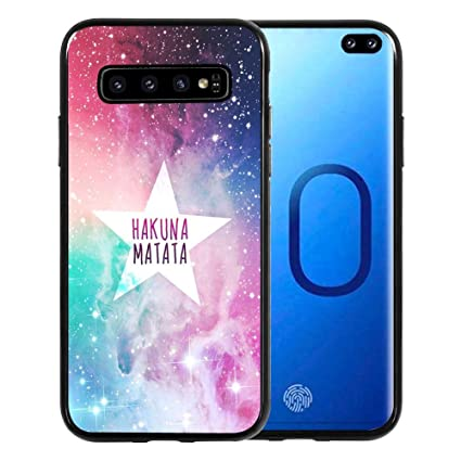 Amazon.com: FUNDA CARCASA PARA SAMSUNG GALAXY S10+ 6.4