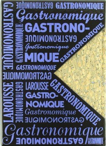 !B.E.S.T Larousse gastronomique en espanol / Larousse Gastronomic in Spanish (Spanish Edition) [Z.I.P]
