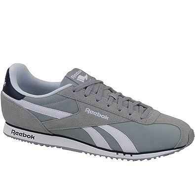 Reebok Royal Alperez Dash, Zapatillas de Deporte para Hombre: Amazon.es: Zapatos y complementos