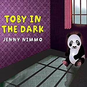 Toby in the Dark Audiobook