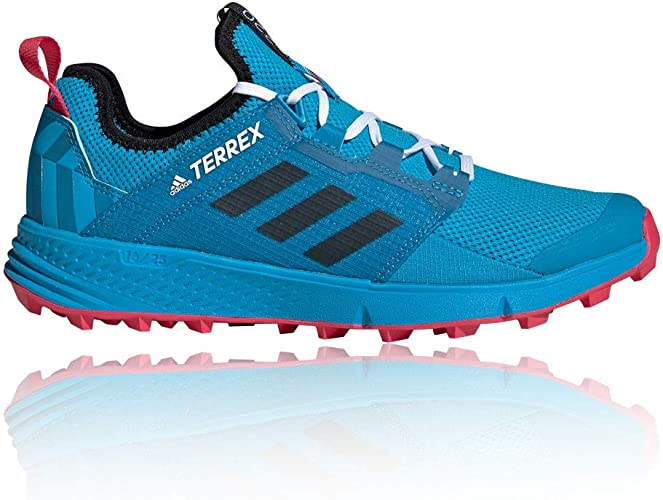 ADIDAS TERREX AGRAVIC Damen Trail Running Schuhe Laufschuhe