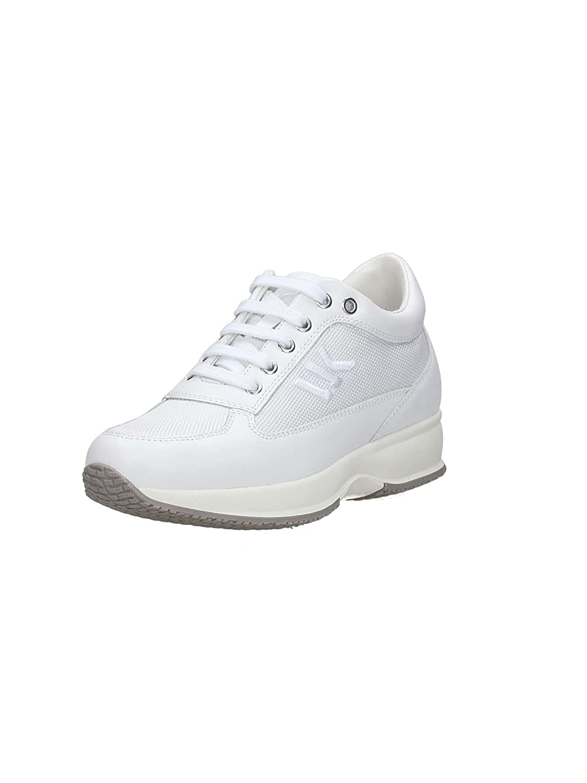 Lumberjack SW01305 008 M08 Zapatos Mujeres 41 EU|Blanco