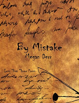 book cover of By Mistake