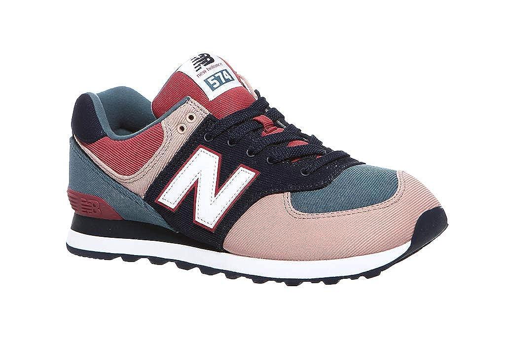 New Turnschuhe Balance Herren Turnschuhe Turnschuhe New Trend-Schuhe Mehrfarbig, Größenauswahl 44 5f00dd