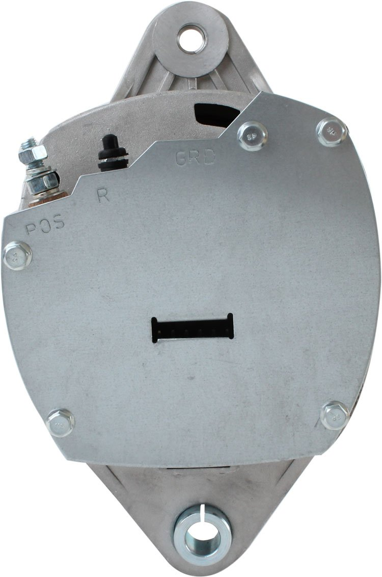 Amazon.com: DB Electrical ADR0036 New Alternator For Allis Chalmers ...