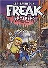 Les Fabuleux Freak Brothers, Tome 3 : par Shelton