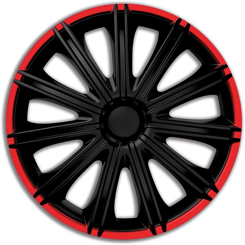 Jeu denjoliveurs Missouri 16-inch noir//bord rouge