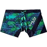 Traje de Ba/ño para Ni/ños OFFCORSS Toddler Boy Swim Short Trunks UV Protection