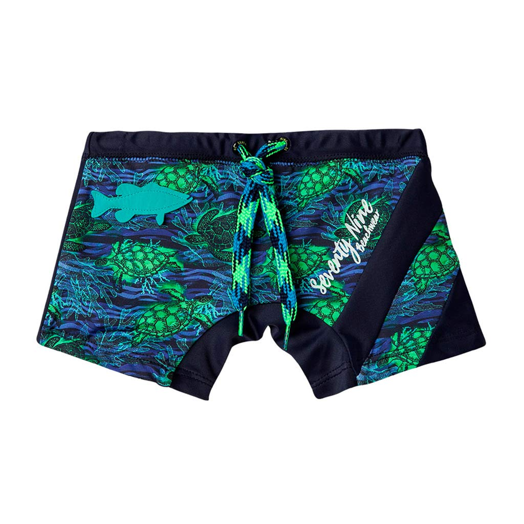 Amazon.com: OFFCORSS Toddler Boy Swim Short Trunks UV Protection | Traje de Baño para Niños: Clothing