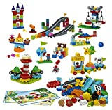 STEAM Park for creative STEAM play by LEGO Education DUPLO