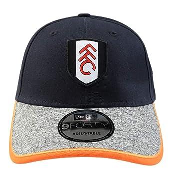 538061148fc2f Chapeaux Fulham F.C Cap FFC