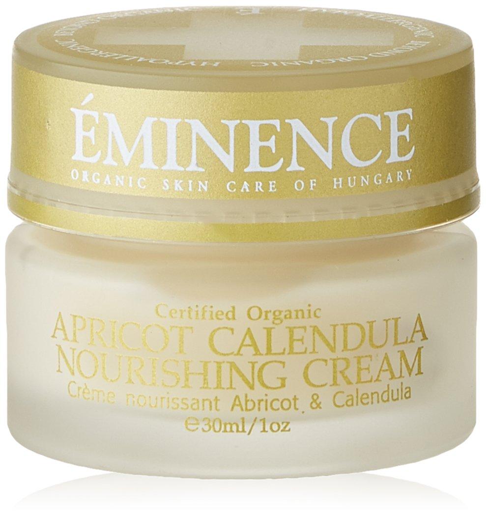Eminence Organic Skincare. Apricot Calendula Nourishing Cream 1.0-Ounce EM-5105