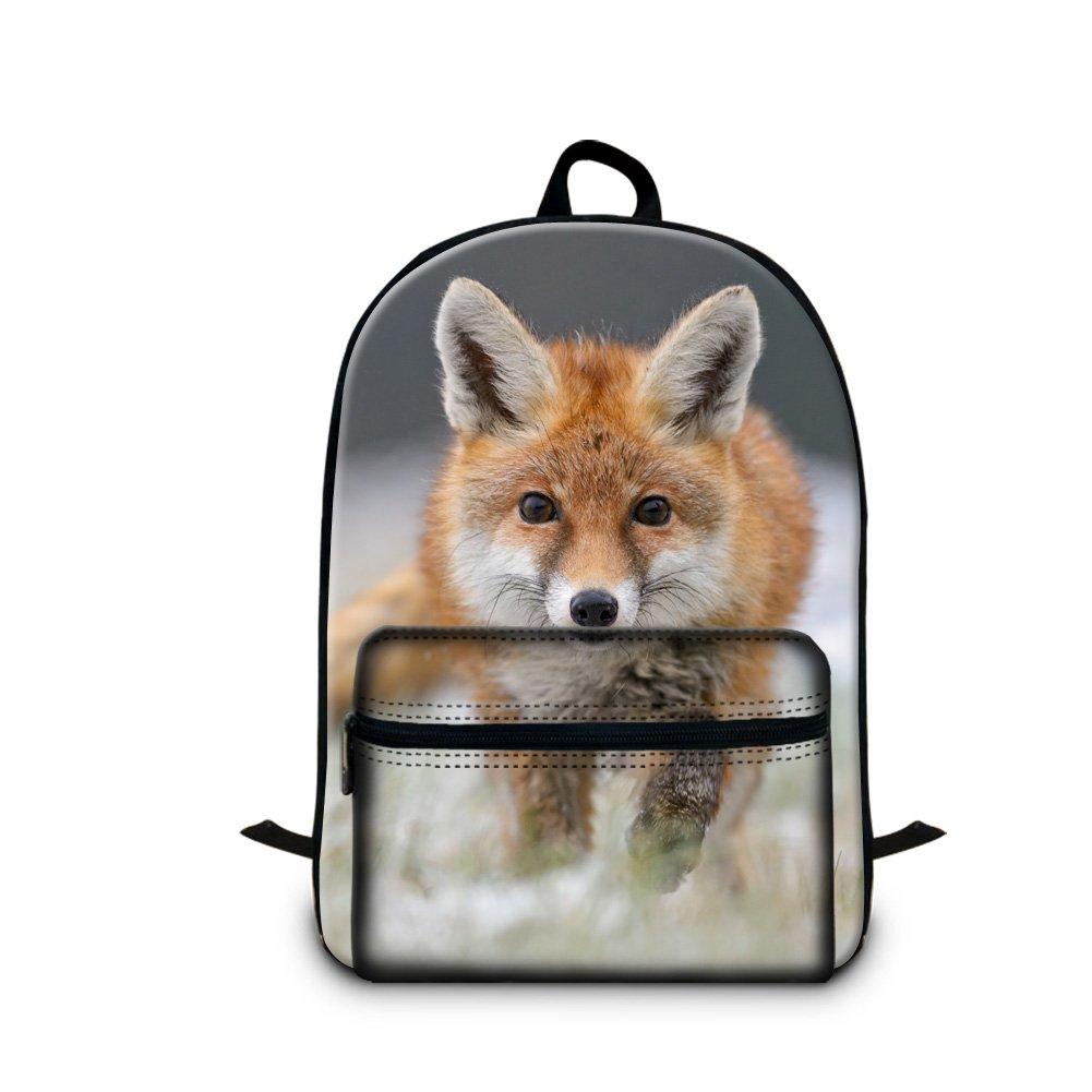 creativebags Kidsビッグスポーツ旅行コットンSchool BackパックBook Bags for Boys Girls  Fashion5 B01N483IW0