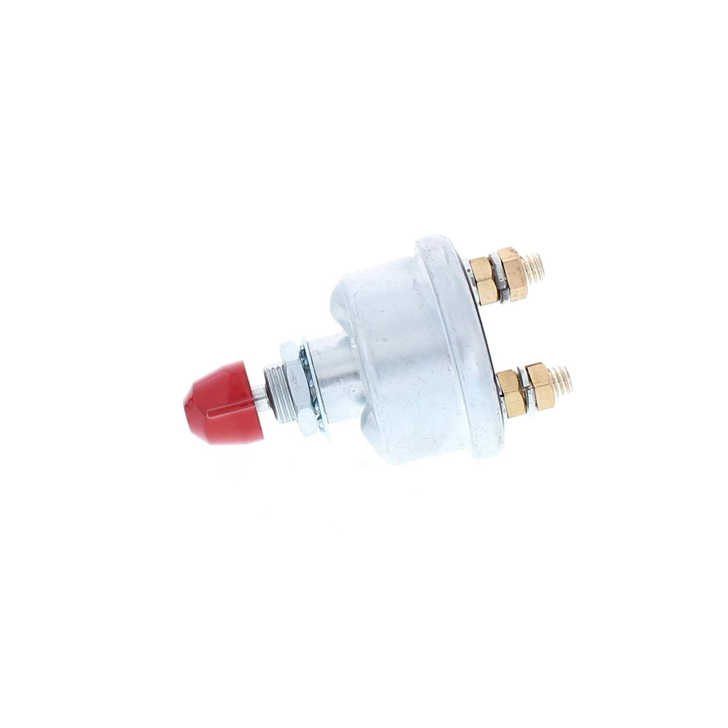 Two-Post Battery Disconnect Isolation Kill Switch