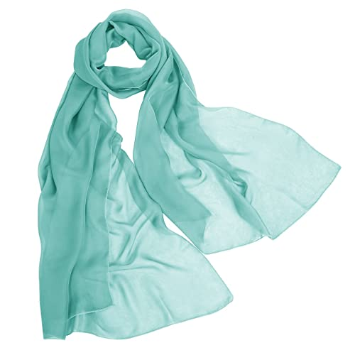 Bbonlinedress Chiffon Bridal Evening Shawls Scarves for Women