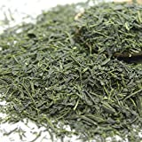 Tealyra - Sencha Kakegawa - Japanese Green Tea - The Best Japanese Tea - Organically Grown in Japan - Loose Leaf Tea - Caffeine Medium - 200g (7-ounce)