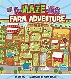Farm Adventure, Jill Kalz, 140486038X