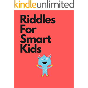 Riddles For Smart Kids