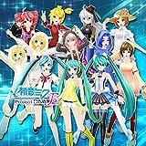 Hatsune Miku Project Diva F 2ND: 2Nd Costume Club (Season Pass) - PS Vita [Digital Code]