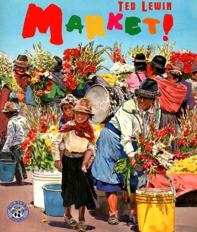 Market! (Mulberry Books) ebook
