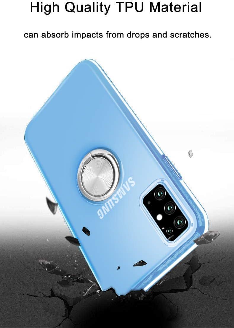 Mixroom/ /Coque /Étui case en TPU silicone souple pour Samsung Galaxy J3/J320/ /édition 2016 Z422/Ballerine croquis Fuchsia