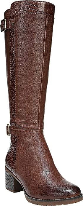 Naturalizer Rozene Tall Boot (Women's) Xq1SWAlh9