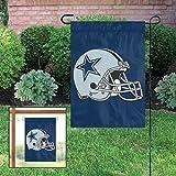 Party Animal Dallas Cowboys Garden Flag