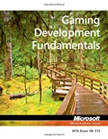 98-374 MTA Gaming Development Fundamentals Front Cover