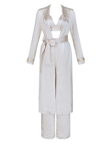 Amazon.com: Sunlen SL1BH5894 - Vestido de noche para mujer ...