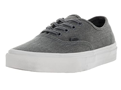 8c031845e021 VANS AUTHENTIC VN-0ZUKFJ2 OVERWASHED PEWTER (D