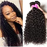 ALI JULIA Wholesale Indian Virgin Curly Hair Weave Review and Comparison