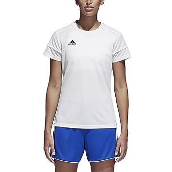 Amazon.com  adidas Womens Squadra 17 Jersey  Clothing 73d2be9bf