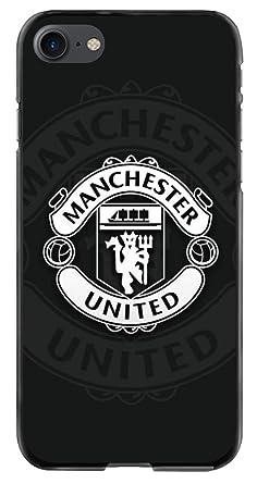 coque iphone 7 manchester united